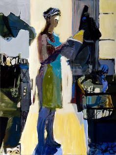 Studio, Linda Christensen