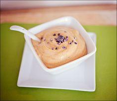 Healthy Vegan Pumpkin Pudding Recipe! | Calm Mind Busy Body