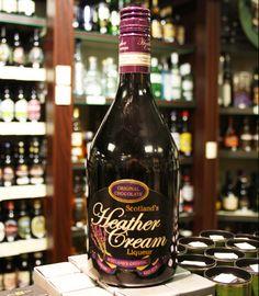 Heather Scottish Cream Liqueur