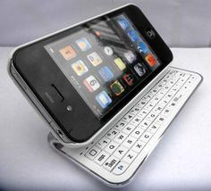 Would love to know if these iPhone Keyboard Cases work well?