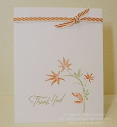 CAS Summer DT card - Rubbernecker Stamps: Star Delight wildflower (610-02), Best Wishes set (600) - 2012
