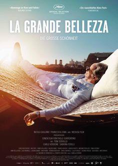 La Grande Belleza (The Great Beauty)