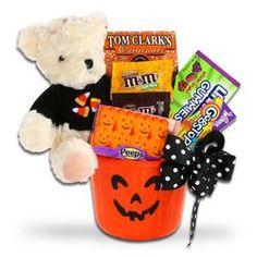 Beary Happy Halloween