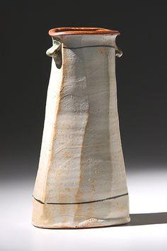 Robert Briscoe: Vase