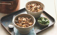 Recipe: Bean Bourguignon