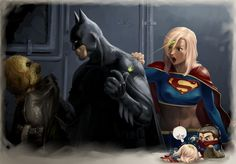 This_is_Gotham by ~Agustinus on deviantART
