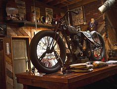 Workshop or way of life
