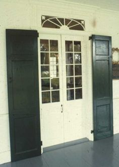 Narrow french doors on pinterest exterior french doors for Narrow exterior french doors