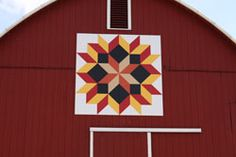 Shawano Country Chamber of Commerce > Barn Quilts of Shawano Country, Wisconsin