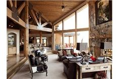 Parley's Estate - 6BR Home Platinum + Private Hot Tub, Park City, Utah