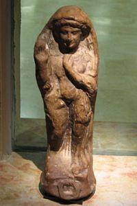 Hebrew Goddess Asherah