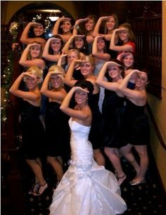 Delta Gamma Wedding <3