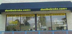 288 E Live Oak Ave. Arcadia, CA | Dollar Loan Center Location
