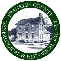Don't forget to touch base with the Franklin County Genealogical & Historical Society! The contents of their research library have been moved to the Columbus Metropolitan Library (Main Branch). However, the group is vital to learning about your Franklin County ancestor. http://fcghs-oh.org/