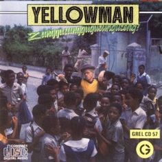 Zungguzungguguzungguzeng: Yellowman: MP3 Downloads