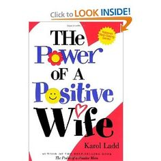 Power of a Positive Wife
