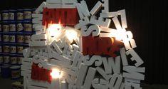 Letter Piles