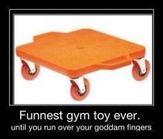 So much fun!!!