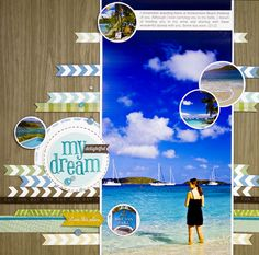 video tutorial from Jen Mcguire - using Hero Arts shadow inks + SC stamps#Repin By:Pinterest++ for iPad#