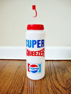 water bottles, i totally want one again