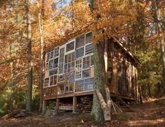 Huckberry   House Of Windows