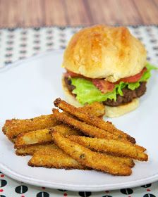 Plain Chicken: Parmesan Home Fries