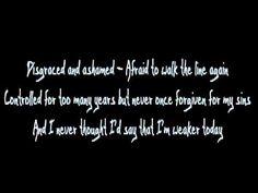 Sully Erna- Broken Road - YouTube