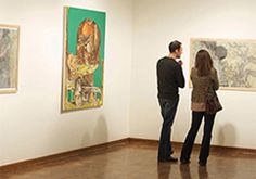 Visit the Wilson Galleries for the 2013-14 exhibits.