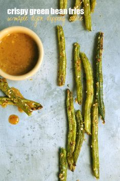 Crispy Green Bean Fr