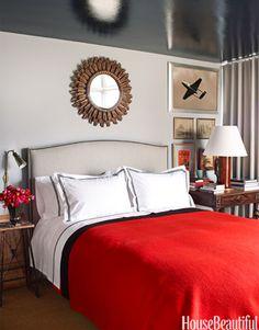 interior design, timelessbedroom redblanket, bedroom decorating ideas, ceil interiordesign, hous, interiordesign timelessbedroom, high ceilings decorating ideas, bedroom designs, redblanket bedroomdesign