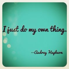 Is there any other way:) noteable quotes