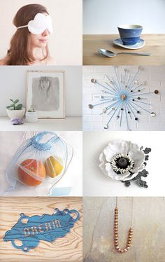DREAMY and SIMPLY beautiful Etsy finds.  -- Pinned with TreasuryPin.com