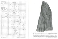 History in my Wardrobe: Regency Men's Dust Coat 1801-2