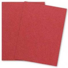 Stardream Metallic - 8.5 x 11 - Text Weight Paper - MARS - 25 PK - PAPER-PAPERS.COM