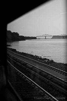 Train from Beacon, NY