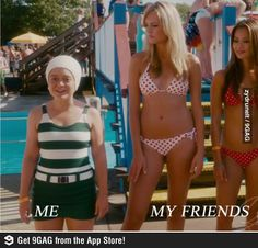 Me and my friends..