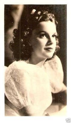 Judy Garland (1940)