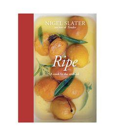 Ripe by Nigel Slater #gifts