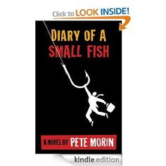Diary of a Small Fish. #Free Kindle Book.