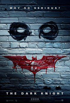 Uno de mis posters favoritos de Batman.