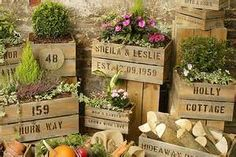 rustic shabby chic outdoors - Bing Images