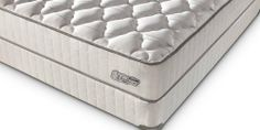 Madison Plush Full Mattress Set by Denver Mattress. $599.00. Fabric styles and colors may vary from those pictured.The Madison provides a perfect blend of ultra-soft comfort and motionless support. Plush, convoluted foam layers conform to your body, creating an indulgent comfort that is undeniable. Individually wrapped coils provide motionless support for an undisturbed night's rest. Excellent motion separation makes this bed perfect for couples and light sleepers.