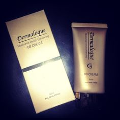 great dual review on Dermaloque BB Cream--best BB Cream available! @Glow of Grace @Jessica McKinley love it!!!