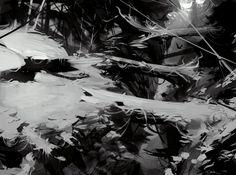 Jungle Route by Mr--Jack on deviantART