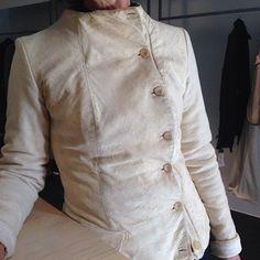 paul harnden jacket