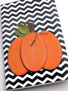 DIY Halloween Decor | Simply DIY Pumpkin Decor