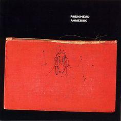 """Radiohead - """"Amnesiac"""" ('01)"""