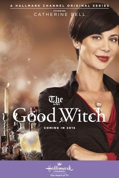 The Good Witch .....