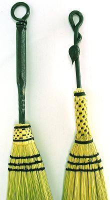 Blacksmith Brooms