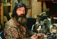 Rebecca Robertson Duck Dynasty Adopted